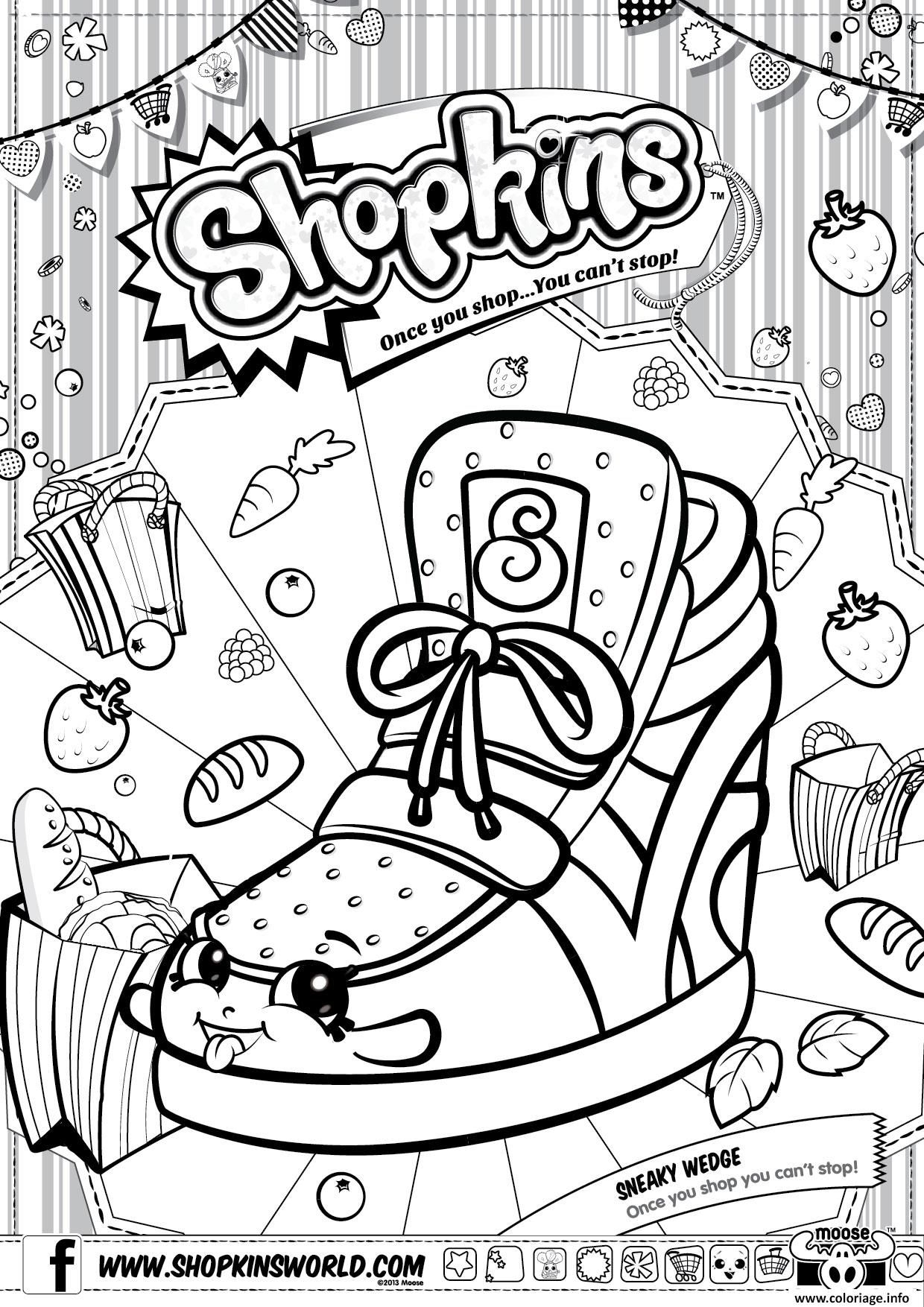 1240x1754 New Cake Wishes Shopkins Coloring Page Free Coloring Pages Line