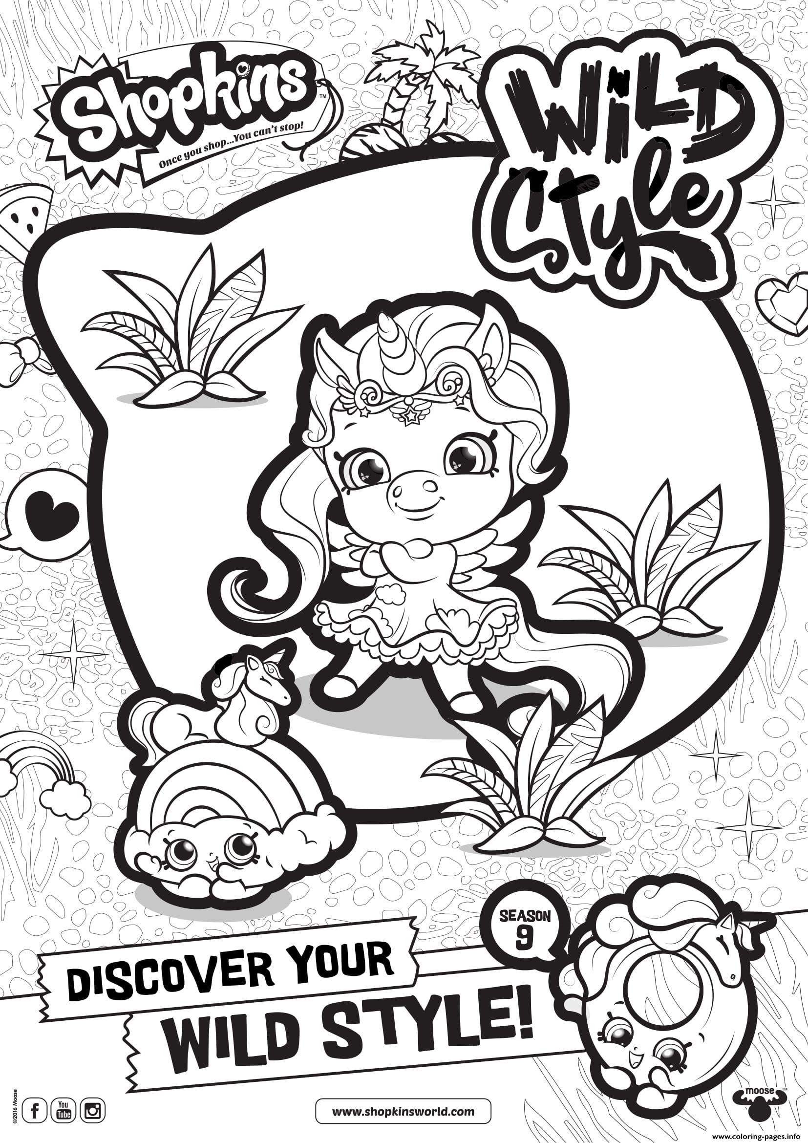 shopkins world coloring pages at free for personal use shopkins world coloring. Black Bedroom Furniture Sets. Home Design Ideas
