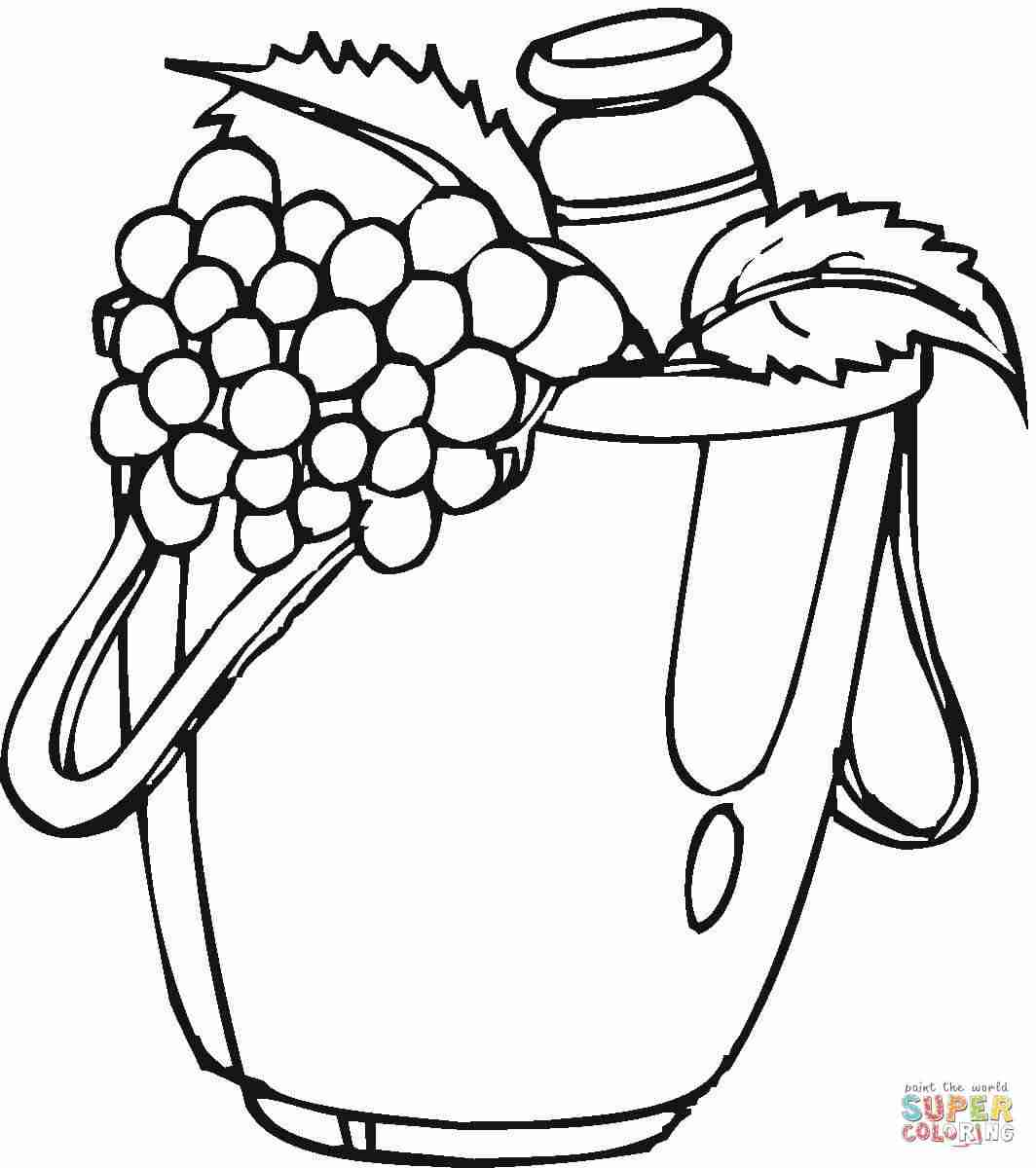 1064x1200 Shopping Cart Coloring Page Biz On Hope You Feel Better Soon