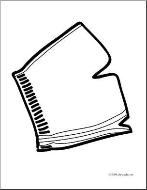 304x392 Clip Art Basic Words Shorts