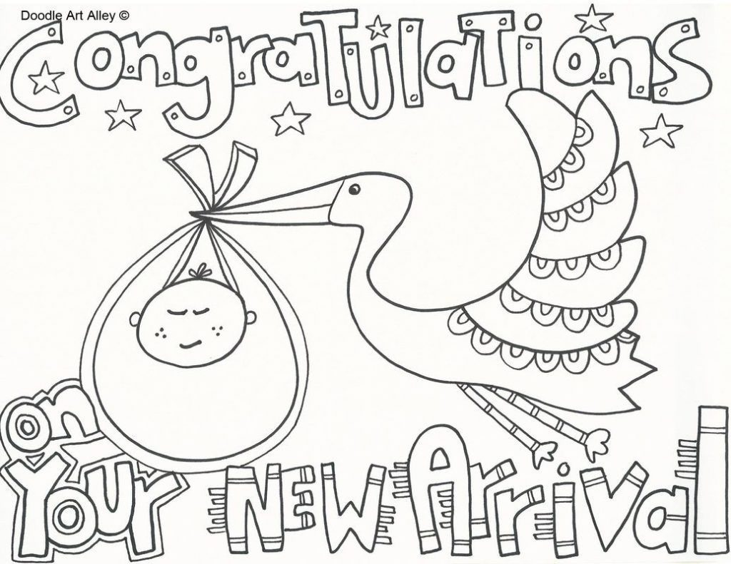 shower coloring pages 25