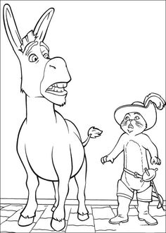 236x330 The Donkey Is My Favorite!!!! Coloringcraftsactivities