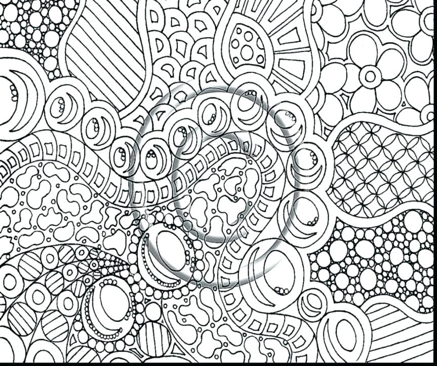 863x722 Trippy Mushroom Coloring Pages Amazing Mushroom Coloring Pages