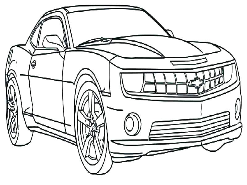 800x600 Chevy Chevelle Coloring Pages Kids Coloring Coloring Pages