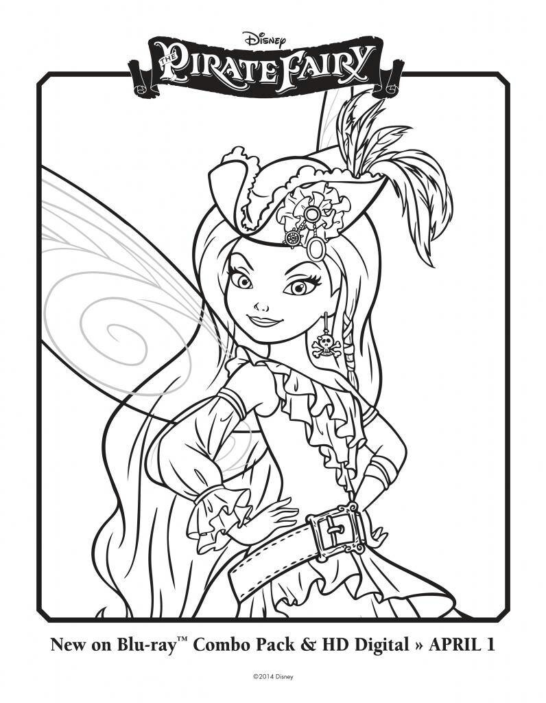 796x1024 Silvermist Free Coloring Pages Download