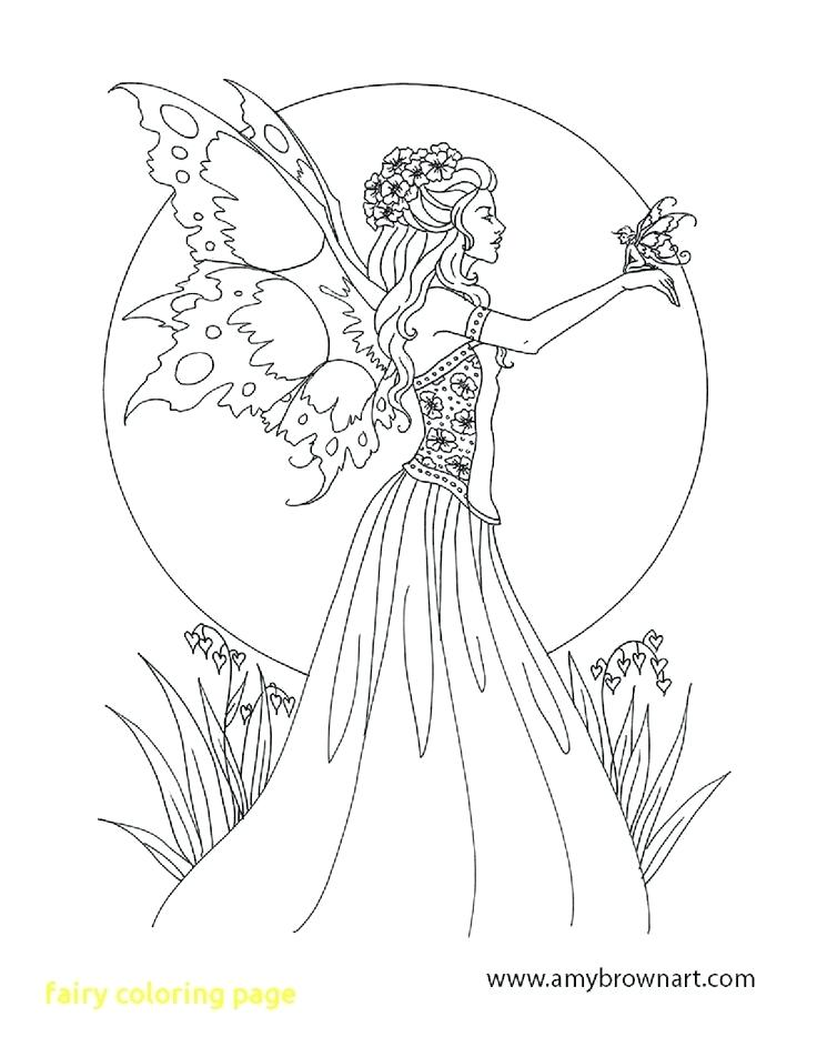 736x952 Silvermist Coloring Pages Fairy Coloring Page With Free Fairy