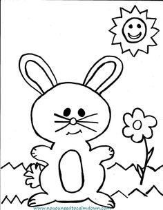 236x305 Easter Coloring Pages For Kids