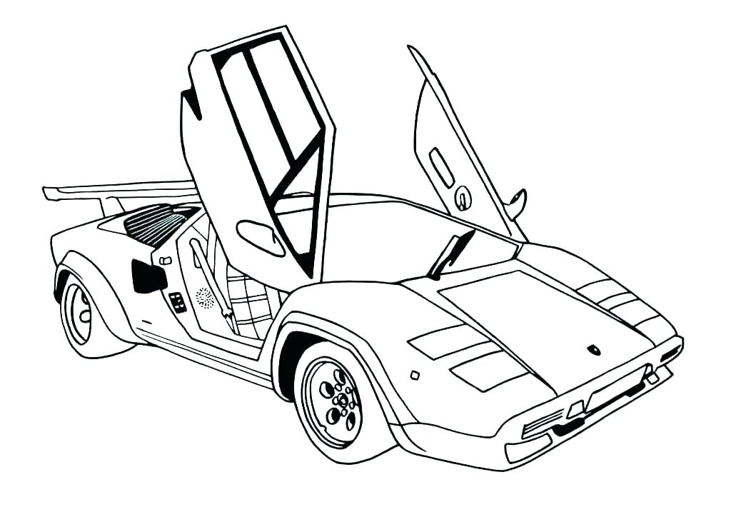1024x724 Race Car Coloring Pages Free Race Car Coloring Pages Free Race Car