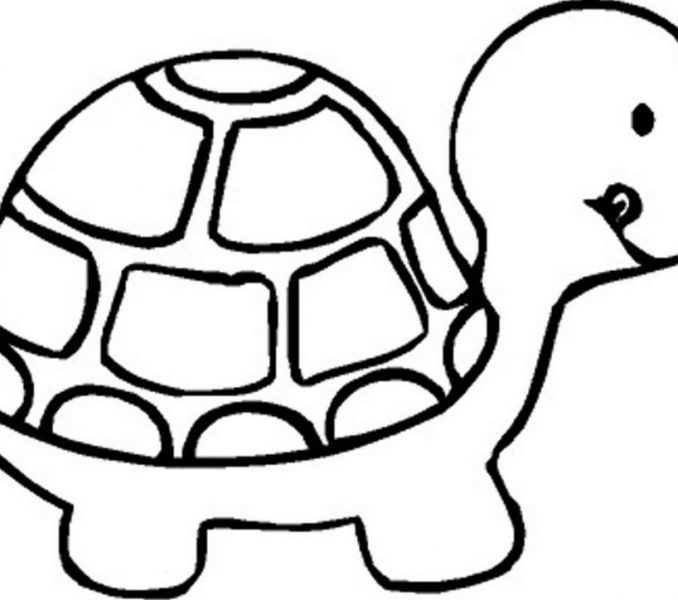 678x600 Simple Coloring Pages For Year Olds Popular Trend Coloring