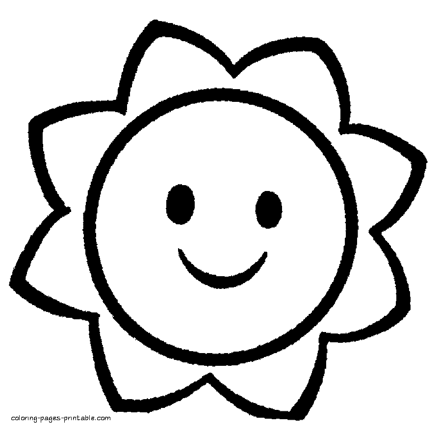 895x874 Awesome Design Ideas Simple Coloring Pages For Adults Year Olds