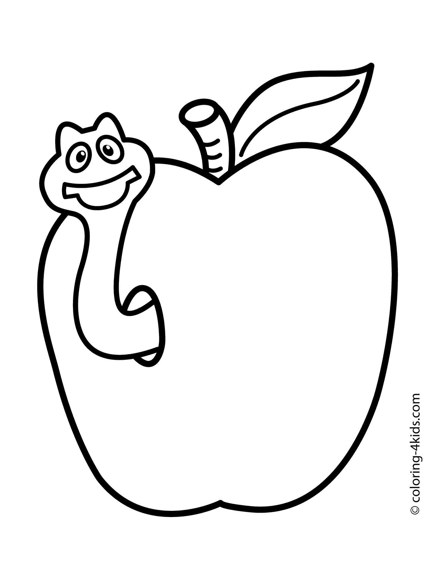 1483x1908 Coloring Pages For Year Olds Simple Colorings Coloring Pages