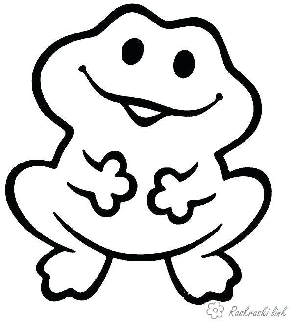 600x664 Free Simple Coloring Pages Simple Coloring Pages For Kids Simple