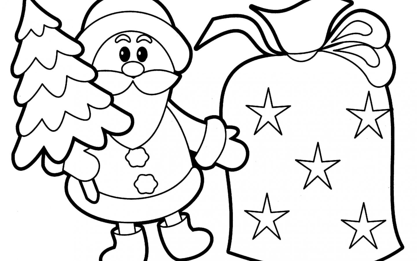 1440x900 Free Coloring Pages Toddler Many Interesting Printable Sheets