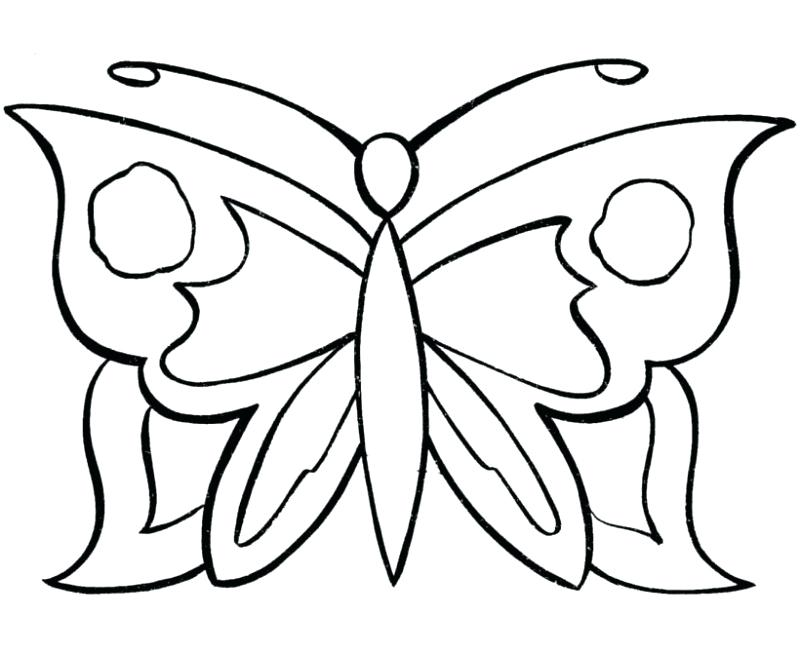 800x653 Simple Coloring Page Simple Coloring Sheets Printable Of Simple