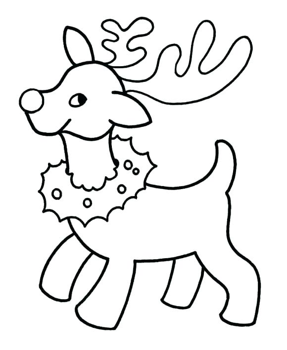 580x709 Simple Colouring Pages For Toddlers Free Coloring Pages Toddler