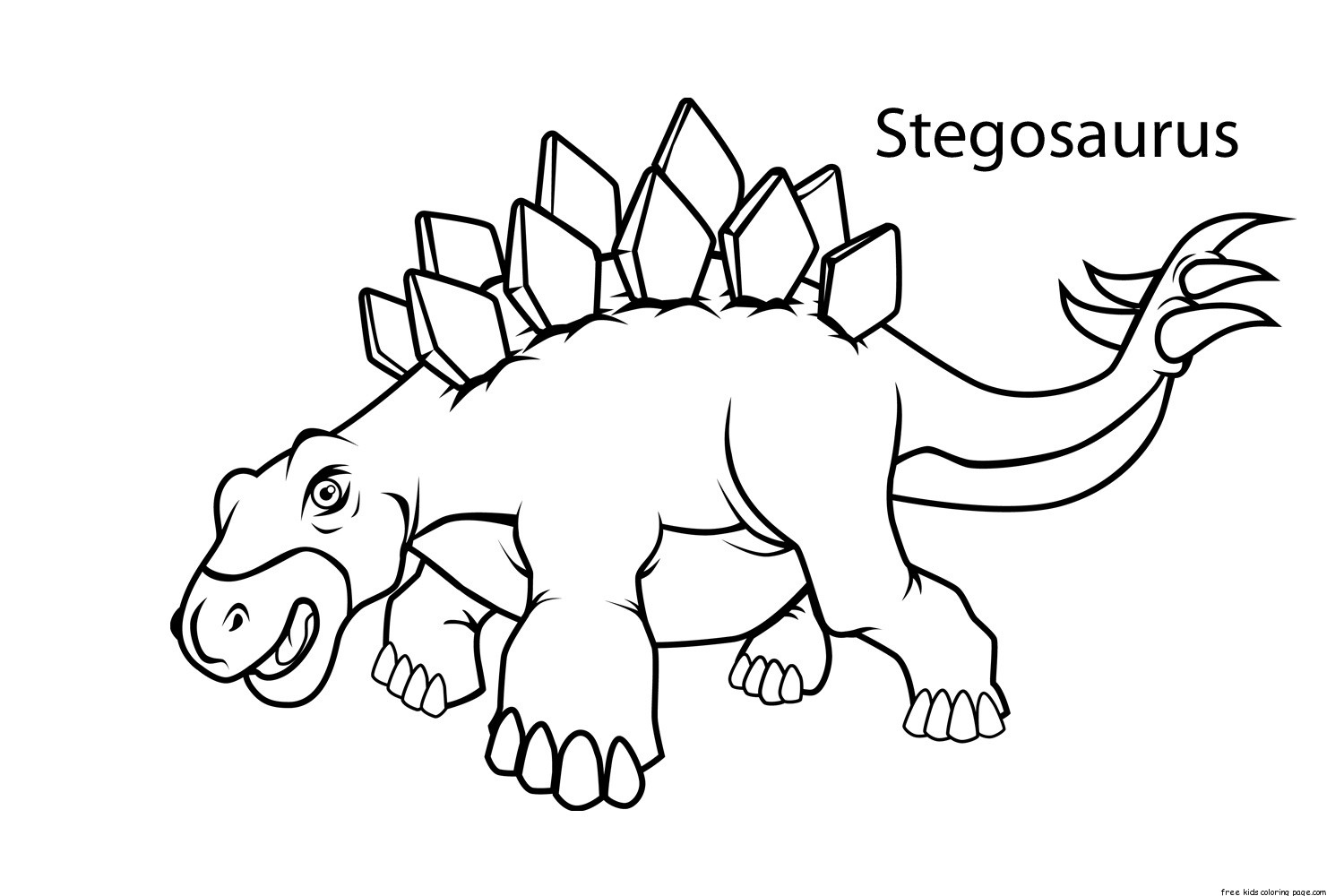 1500x1000 printable dinosaur coloring pages new dinosaur coloring pages