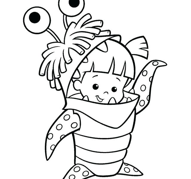 Simple Disney Coloring Pages At Getdrawings Free Download