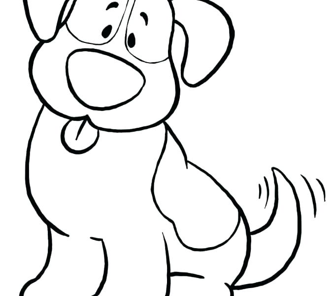 678x600 Dog Coloring Pages Free Unsurpassed Coloring Pages Free Printable
