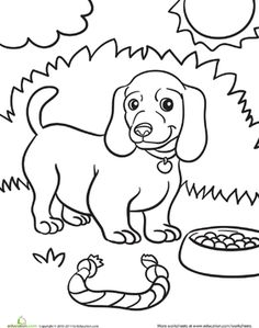 236x299 Top Free Printable Dog Coloring Pages Online Dog, Collection