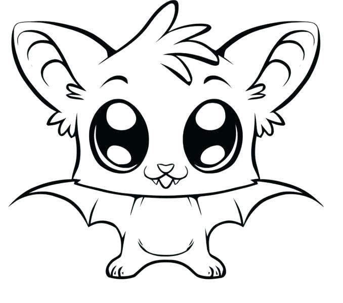 678x600 Easy Coloring Page Easy Coloring Pages Cute Easy Coloring Pages