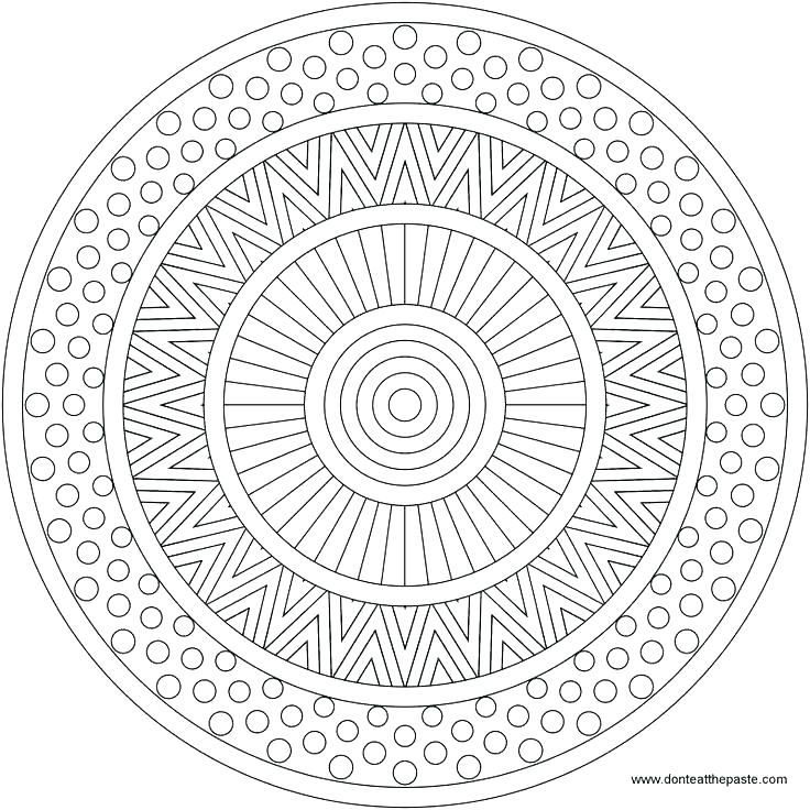 736x736 Cool Mandala Coloring Pages Heart Mandala Coloring Pages Cool