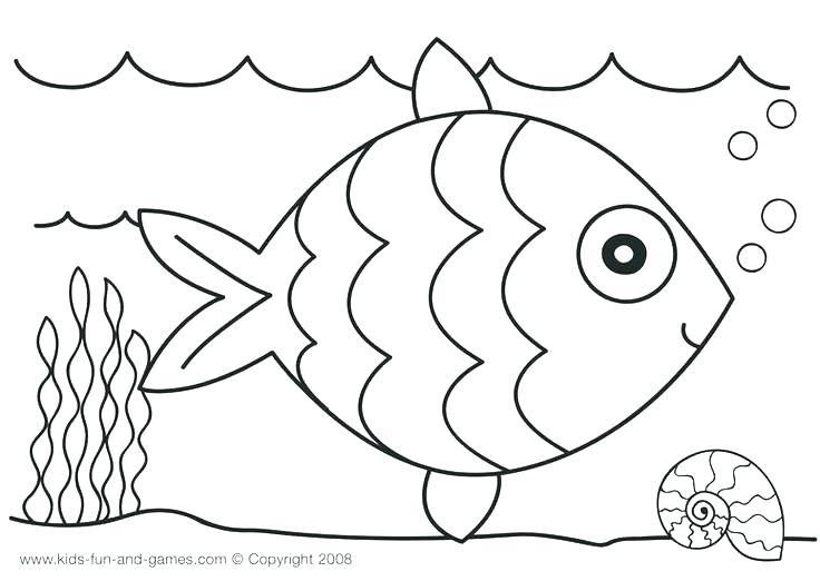 Simple Printable Coloring Pages At GetDrawings Free Download