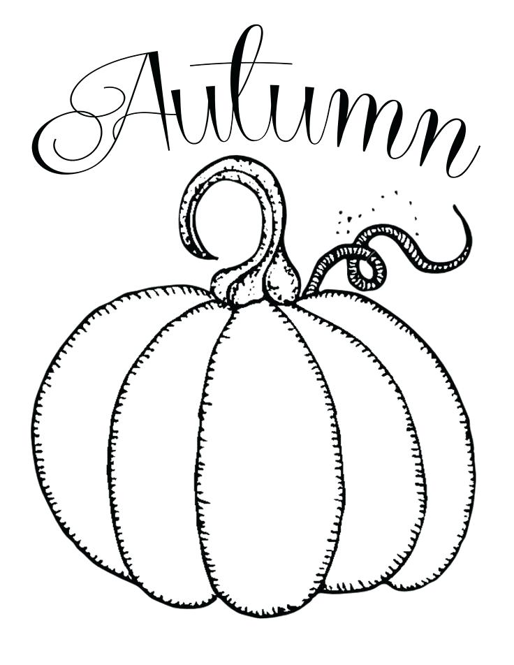 736x952 Pumpkin Coloring Pages Charming Masks Free Printable Pumpkins Page