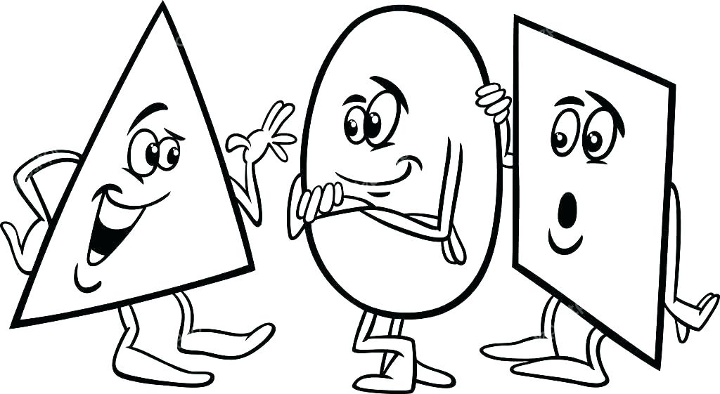 1024x561 Basic Coloring Pages Awesome Basic Coloring Pages Fee Shapes Basic