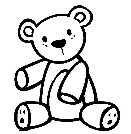 554x565 Simple Teddy Bear Drawing Beautiful Best Teddy Bears Images
