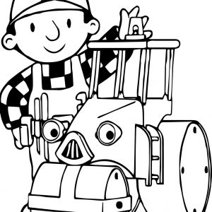 300x300 Simple Tractor Coloring Pages Fresh Coloring Pages Tractors Fresh