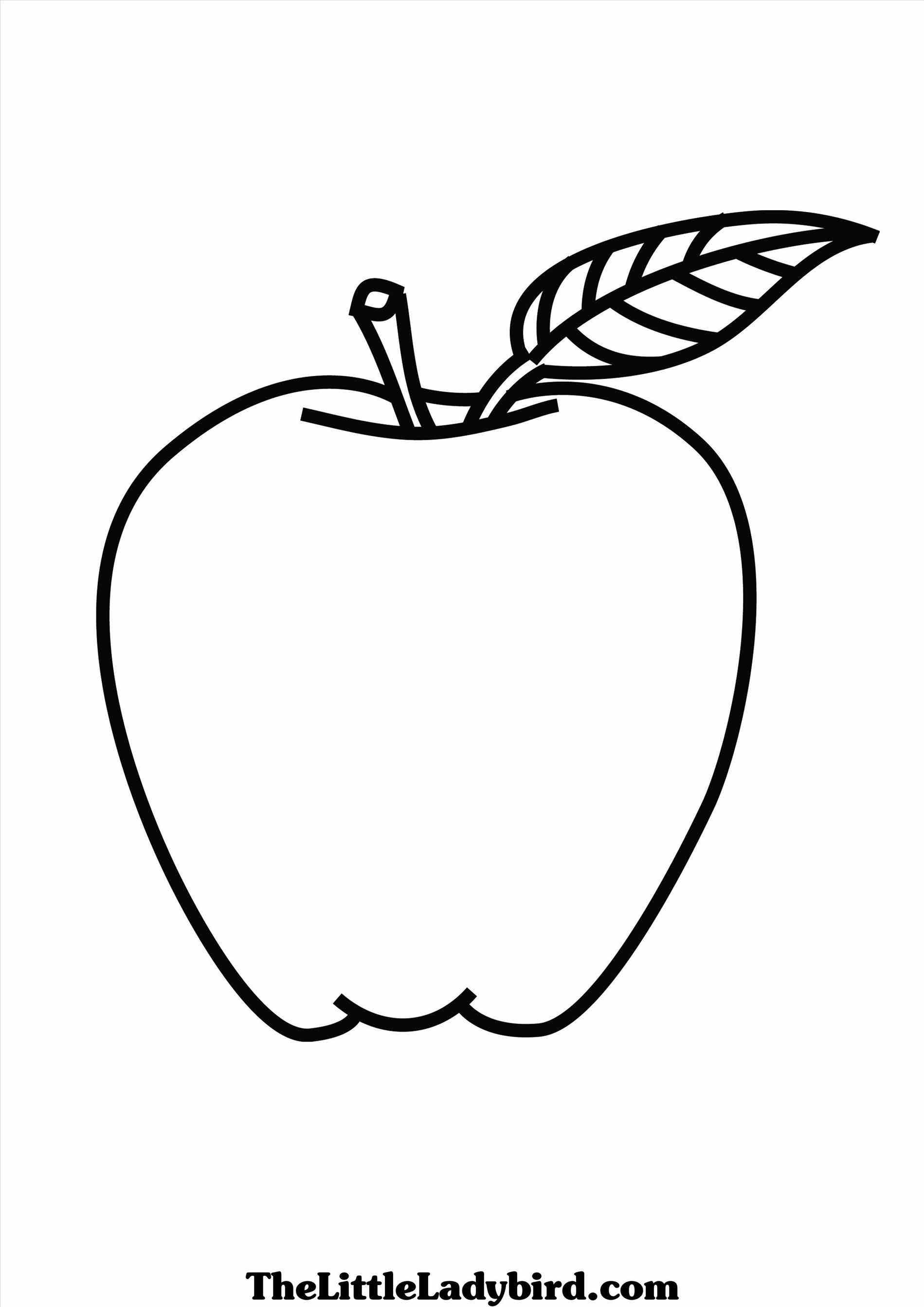 1899x2687 New Simple Tree Coloring Pages