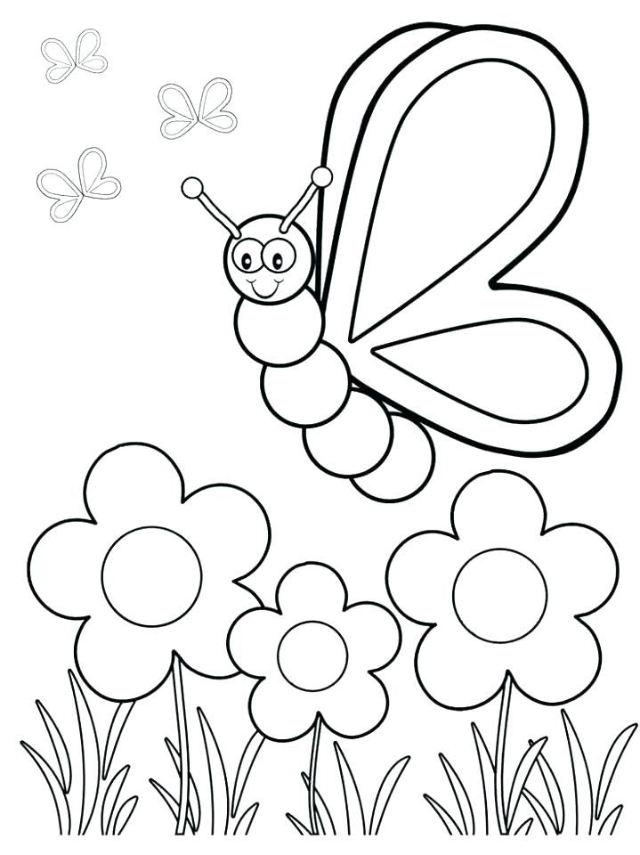 719x960 Free Easy Coloring Pages Coloring Page Purse Posts Simple Turkey