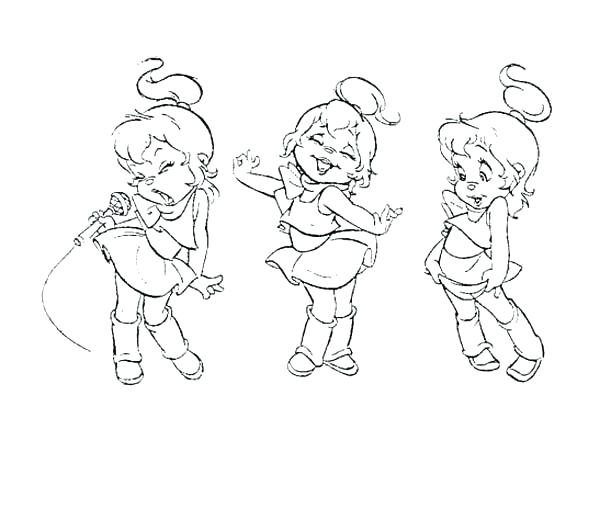600x520 Sing Coloring Sing Coloring The Singing And Dancing Coloring Page
