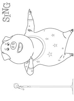 236x322 Top Sing Movie Coloring Pages Sing Movie, Movie And Birthdays