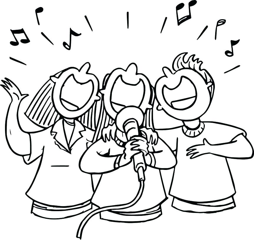 863x815 My Singing Monsters Coloring Pages Singing Coloring Pages And Cute