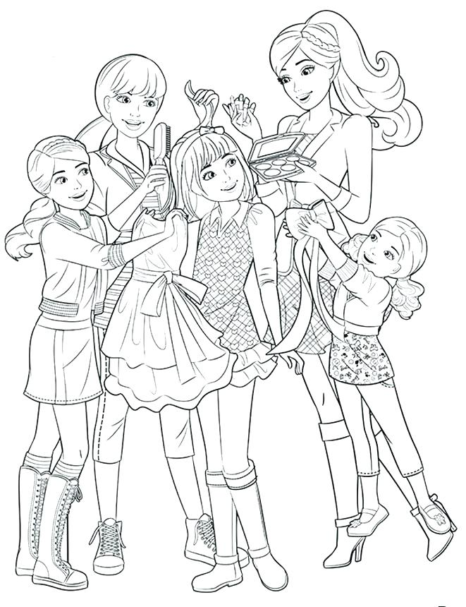 661x860 Big Sister Coloring Pages Big Sister Little Sister Coloring Pages