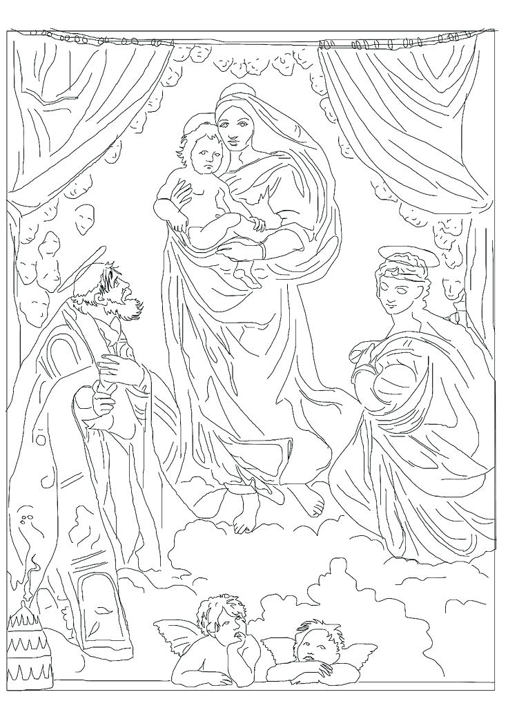 736x1041 Michelangelo Coloring Pages Ninja Turtle Coloring Pages Excellent