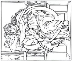 236x200 Sistine Chapel Coloring Book Additional Photo
