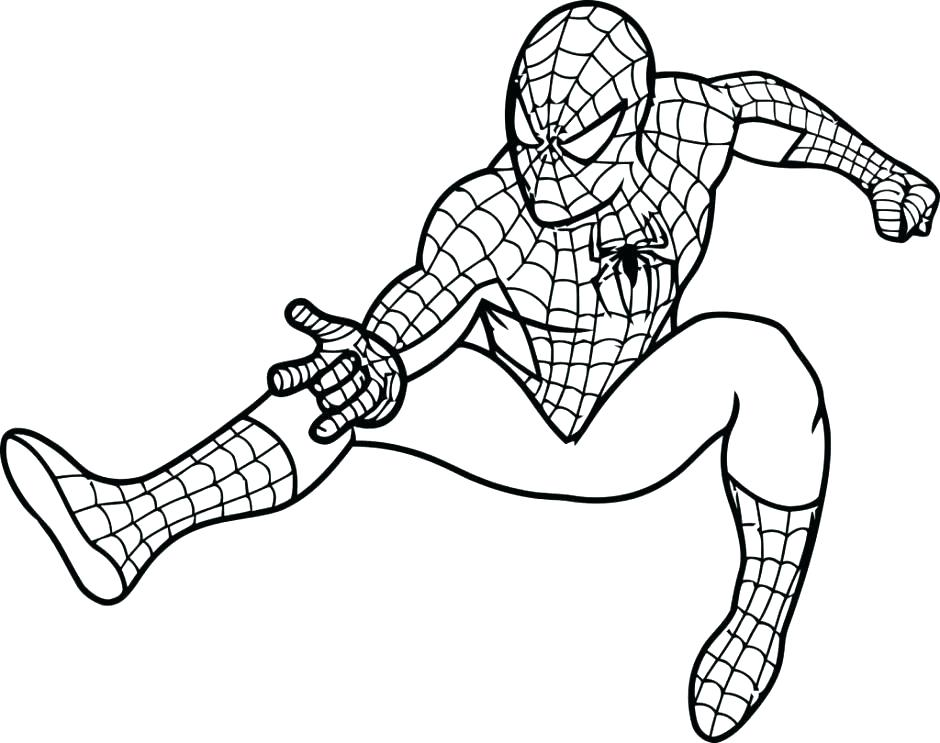 940x743 Michelangelo Coloring Pages