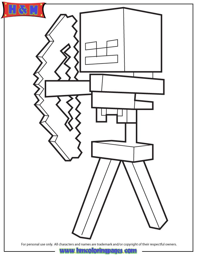 670x867 Pretentious Idea Skeleton Coloring Pages To Print Printable