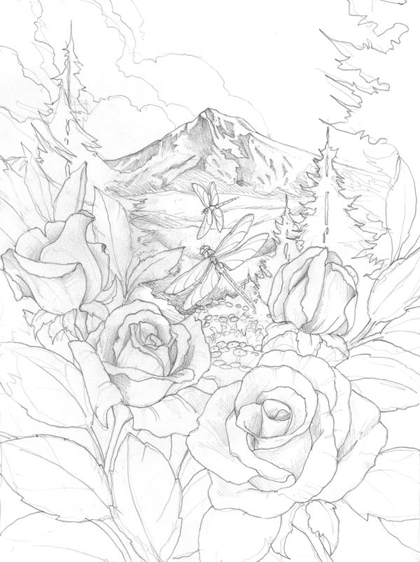 600x803 Best Coloring Pages