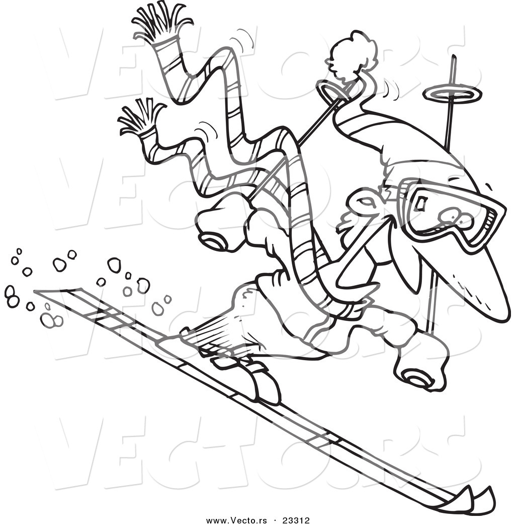 1024x1044 Skiing Coloring Pages Selection Free Coloring Pages