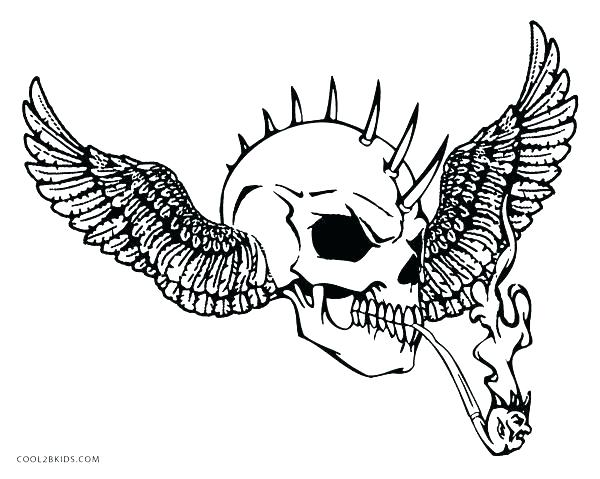 600x479 Skull And Crossbones Coloring Page Skull Printable Coloring Pages