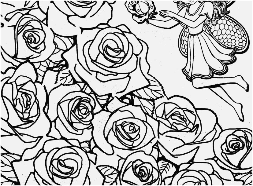 827x609 Rose Coloring Pages Picture Skull And Roses Coloring Pages Free