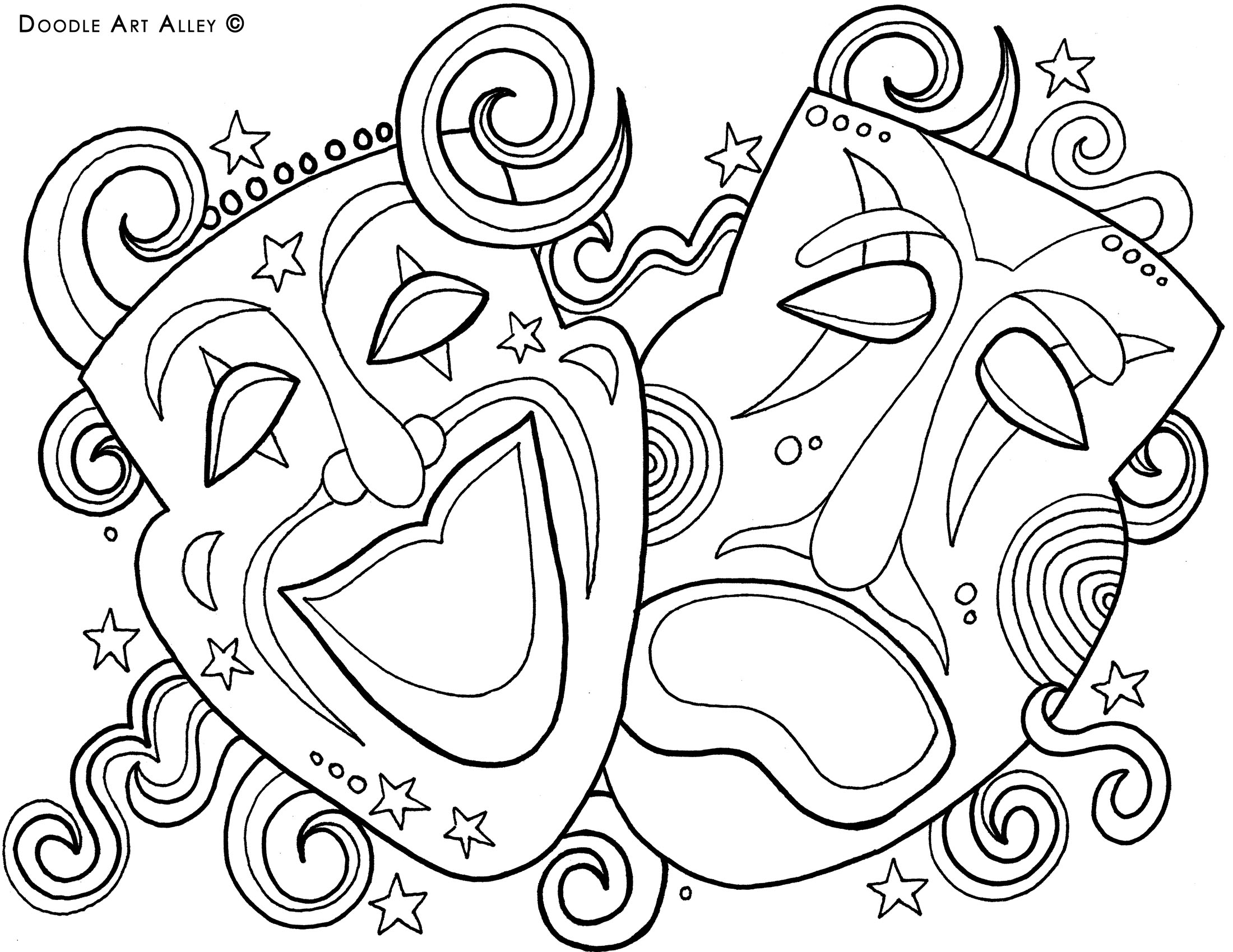 2200x1700 Skull And Roses Coloring Pages Collection