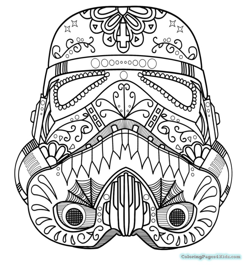 860x928 Impressive Sugar Skull Coloring Pages On Fire Coloringstar
