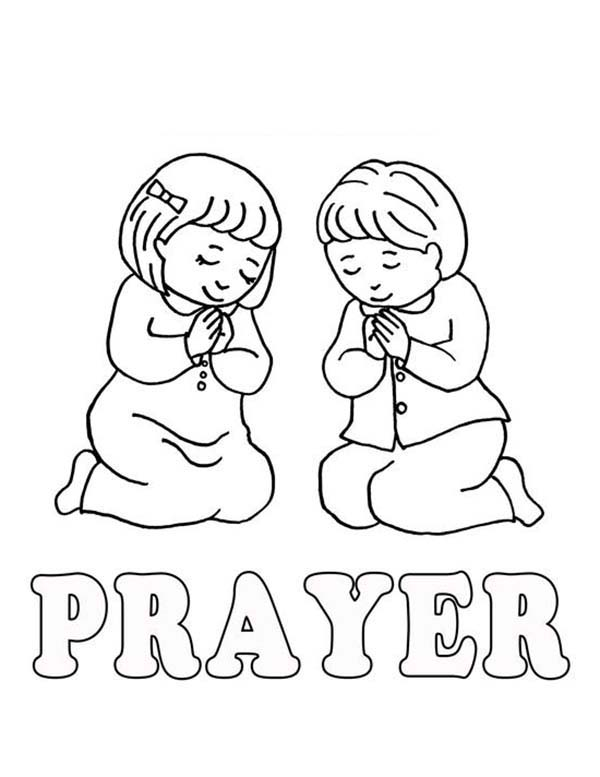 600x777 Prissy Inspiration Prayer Coloring Pages Learn To Lords Page Sky
