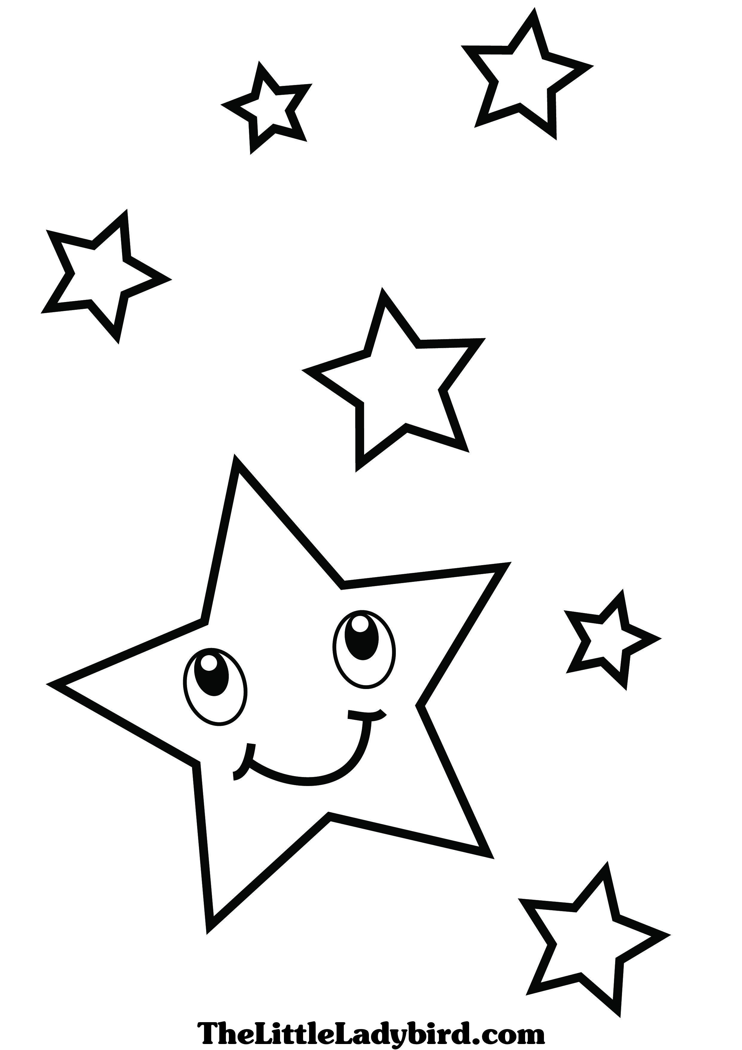 2480x3508 Destiny Stars In The Sky Coloring Pages Com