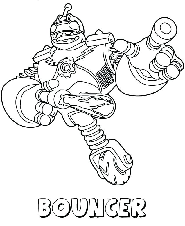 637x775 Skylander Coloring Pages Coloring Pages Printable Hot Dog Coloring