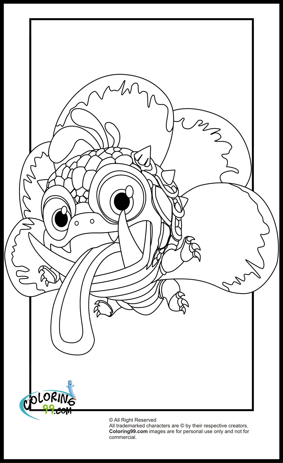 980x1600 Wrecking Ball Coloring Pages
